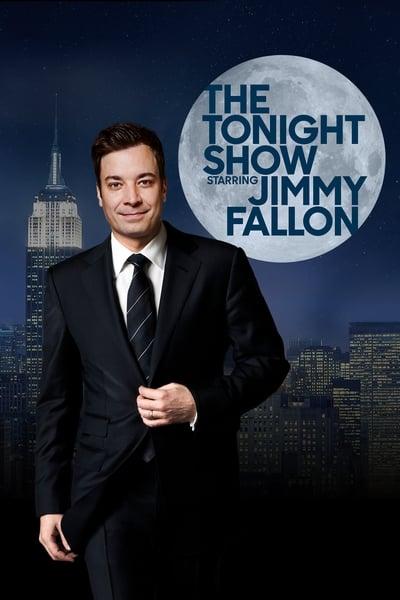 Jimmy Fallon 2021 10 15 Oscar Isaac 720p HEVC x265-MeGusta