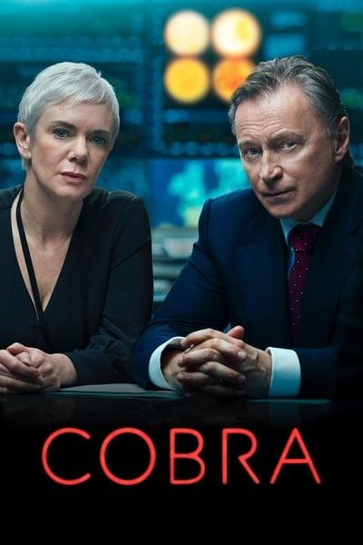 Cobra 2020 S02E04 1080p HEVC x265-MeGusta
