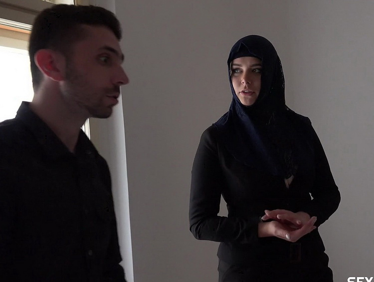 SexWithMuslims/CzechAV: Nikky Dream - Rich muslim lady Nikky Dream wants to buy apartments in Prague [FullHD 1080p] (546 MB)