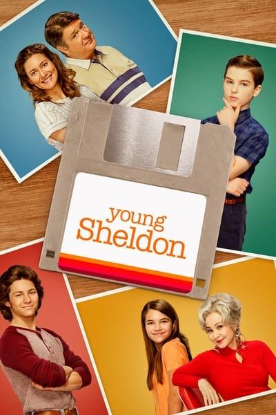 Young Sheldon S05E02 1080p HEVC x265-MeGusta