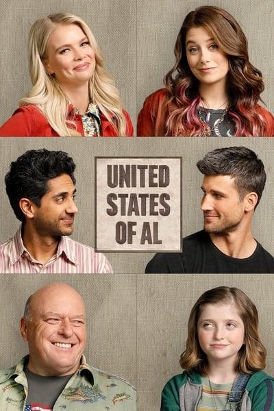 United States of Al S02E02 1080p HEVC x265-MeGusta