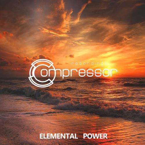 Compressor Recordings - Elemental Power (2021)