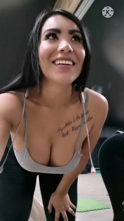 Denisse Naima ~ 03 Video ~ Onlysfans ~ UltraHD/2K 1920p