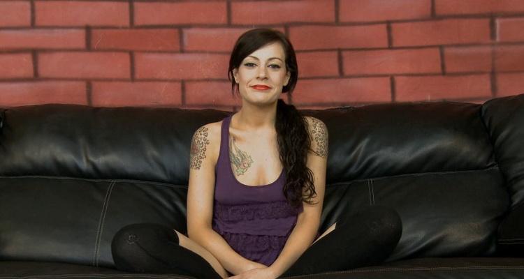 Vanessa Naughty - Vanessa Naughty [FullHD/1080p/734 MB] FacialAbuse