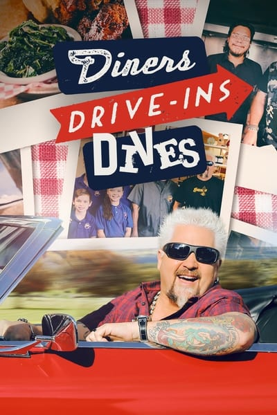 Diners Drive-Ins and Dives S41E03 Meat and Heat 720p HEVC x265-MeGusta