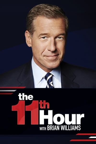 The 11th Hour with Brian Williams 2021 10 15 1080p WEBRip x265 HEVC-LM