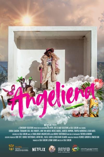 Angeliena 2021 1080p WEBRip x264-RARBG