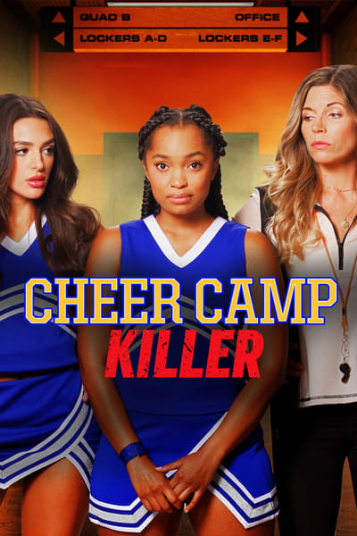 Cheer Camp Killer 2020 1080p WEBRip x264-RARBG