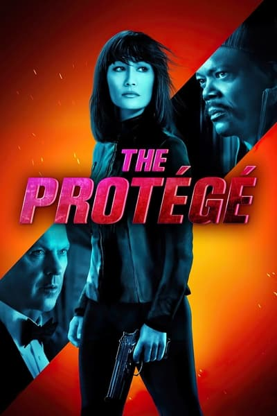 The Protege 2021 BluRay 1080p DTS-HDMA x264-3Li