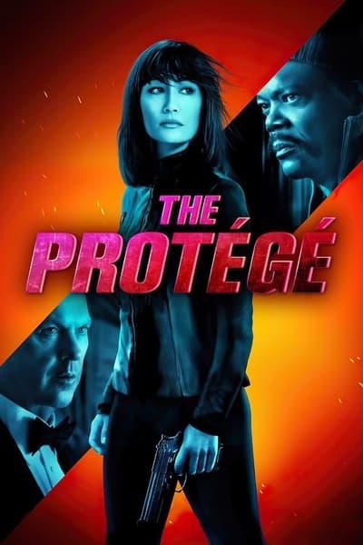 The Protege 2021 BluRay 1080p AC3 x264-3Li