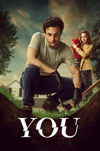 You S03E08 1080p HEVC x265-MeGusta
