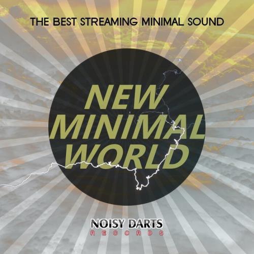 New Minimal World (The Best Streaming Minimal Sound) (2021)