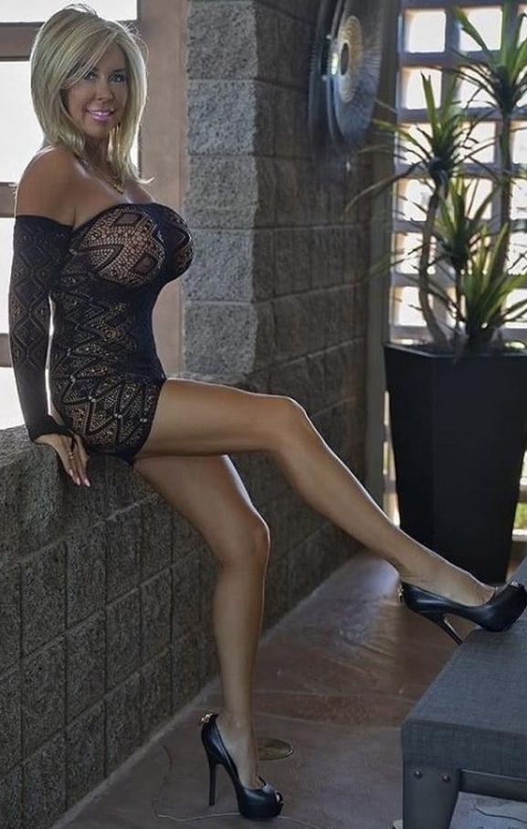 Sandra Otterson - Kate Negotiation [WifeysWorld] FullHD 1080p