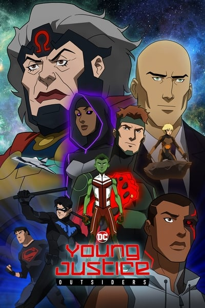 Young Justice S04E02 720p HEVC x265-MeGusta