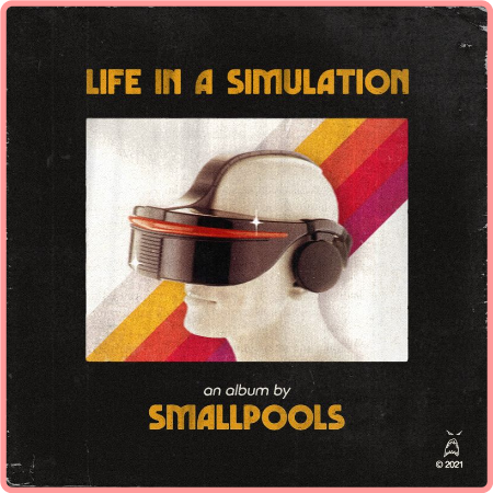 Smallpools - LIFE IN A SIMULATION (2021) Mp3 320kbps