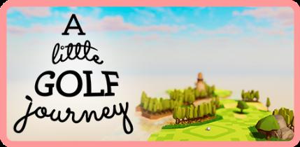 A Little Golf Journey-GOG