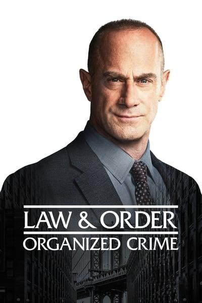 Law and Order Organized Crime S02E05 1080p HEVC x265-MeGusta