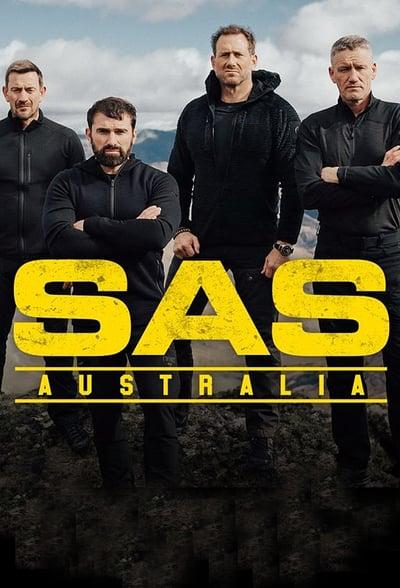 SAS Australia S02E13 1080p HEVC x265-MeGusta