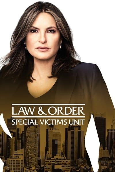 Law and Order SVU S23E05 1080p HEVC x265-MeGusta