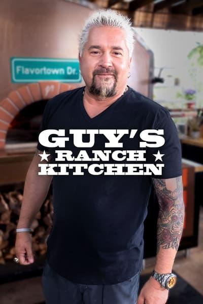 Guys Ranch Kitchen S05E05 Sweet Treats and Savory Eats 720p HEVC x265-MeGusta
