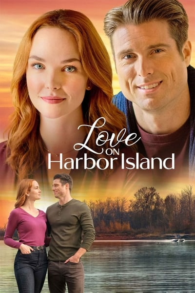 Love on Harbor Island 2020 1080p WEBRip x265-RARBG