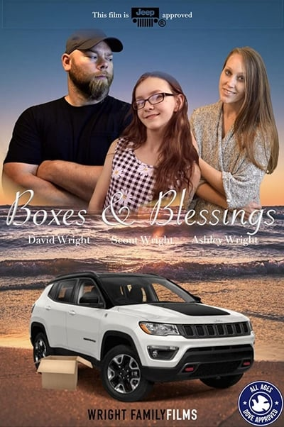 Boxes and Blessings 2019 1080p WEBRip x265-RARBG