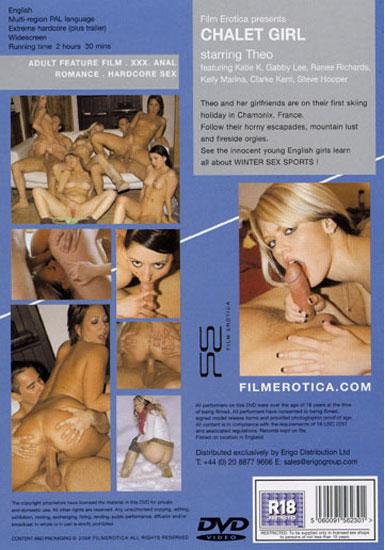 Chalet Girl/[DVDRip 576p 1.63 Gb]