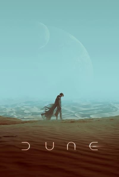 Dune 2021 1080p HDRip 1600MB DD5 1 x264-GalaxyRG