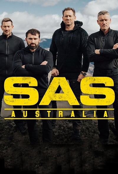 SAS Australia S02E11 1080p HEVC x265-MeGusta
