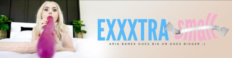 Aria Banks - Tiny Curious Stepdaughter [FullHD/1080p/951.76 Mb] ExxxtraSmall.com/TeamSkeet.com