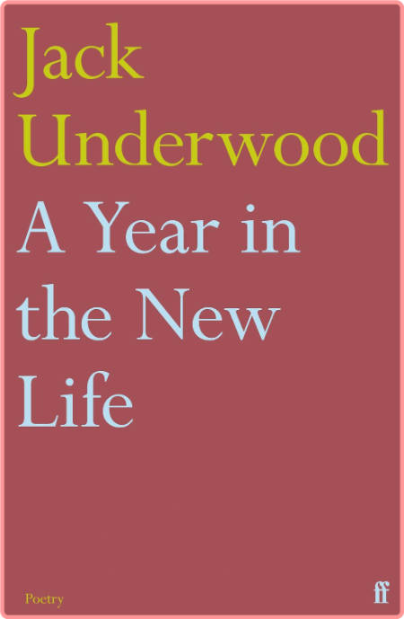 A Year in the New Life by Jack Underwood