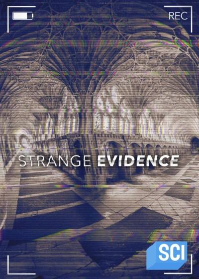 Strange Evidence S06E01 Haunting on Devil Road 1080p HEVC x265-MeGusta