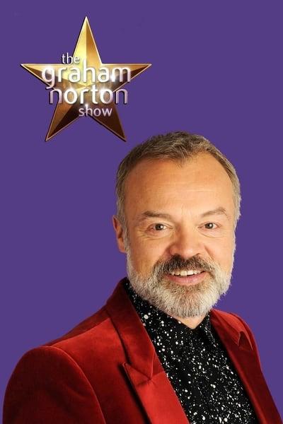 The Graham Norton Show S29E04 1080p HEVC x265-MeGusta