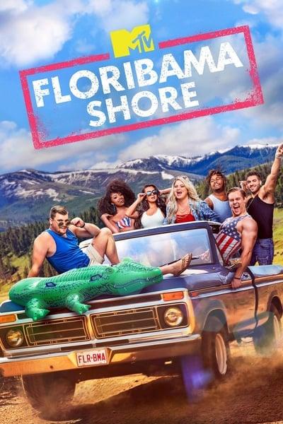 Floribama Shore S04E18 1080p HEVC x265-MeGusta