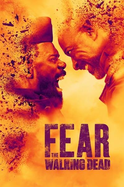 Fear the Walking Dead S07E02 720p HEVC x265-MeGusta