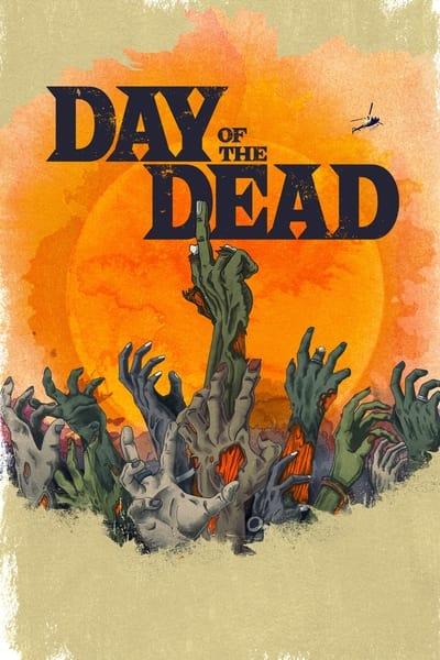 Day of the Dead S01E01 1080p HEVC x265-MeGusta