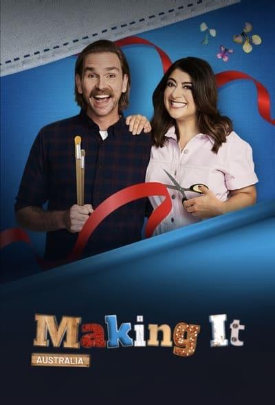 Making It Australia S01E09 720p HEVC x265-MeGusta