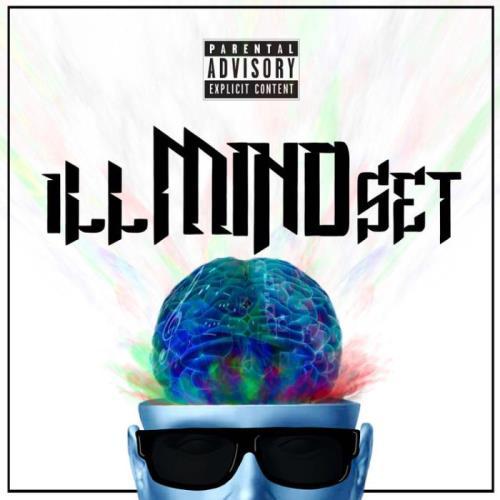 Manek - Ill Mind Set (2021)