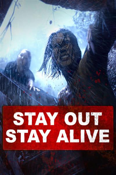 Stay Out Stay Alive 2019 1080p WEBRip x265-RARBG