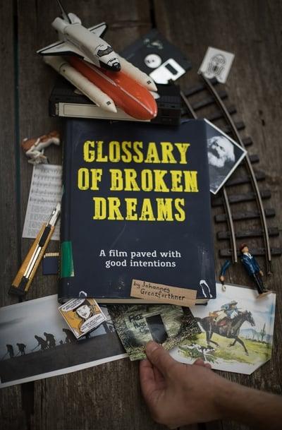 Glossary of Broken Dreams 2018 1080p WEBRip x265-RARBG