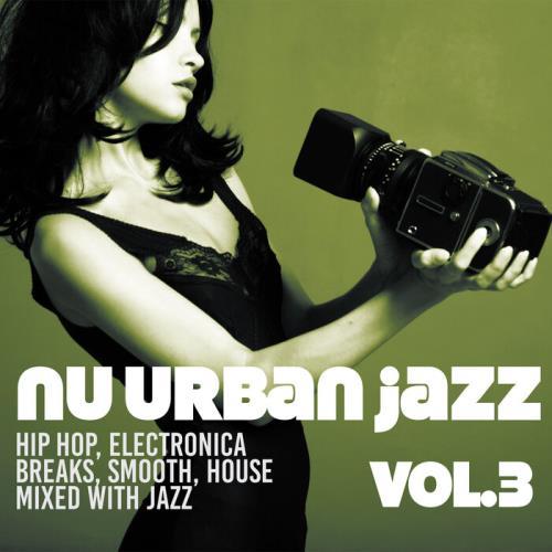 Nu Urban Jazz Vol. 3 (2021)
