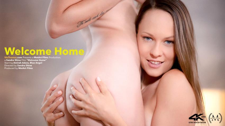 MetArt.com, VivThomas.com - Amirah Adara, Blue Angel
