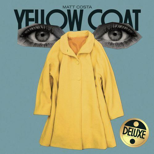 Matt Costa - Yellow Coat (2021)