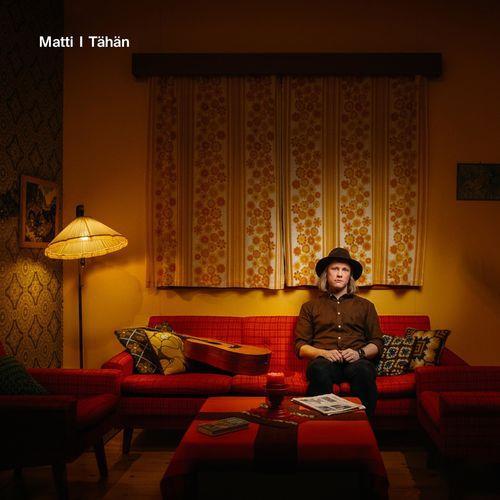 Matti - Tahan (2021)
