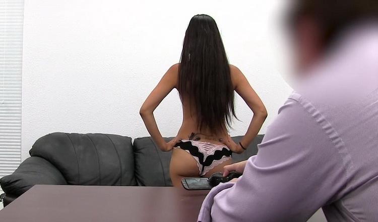 BackroomCastingCouch - Jasmine - Jasmine [HD 720p]