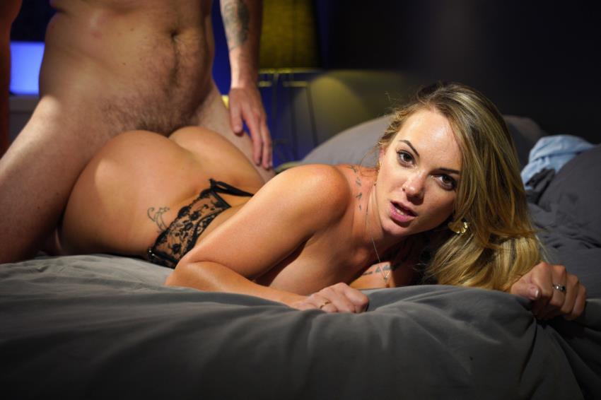 Dorcelclub.com - Tiffany Leiddi, Ricky Mancini