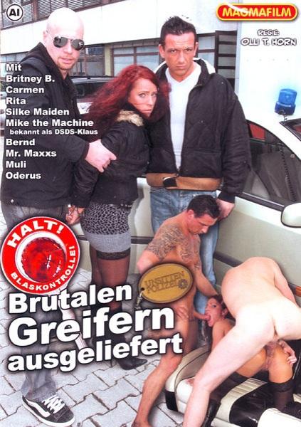 Brutalen Greifern Ausgeliefert [DVDRip 432p 1.36 Gb]