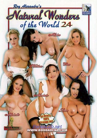 Natural Wonders of the World 24 [DVDRip 476p 1.36 Gb]
