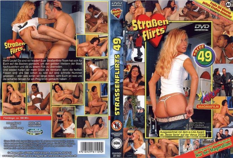 Strassenflirts #49 [DVDRip 352p 1.42 Gb]