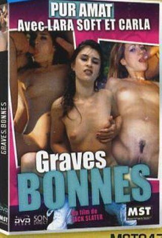 Graves Bonnes [DVDRip 432p 699.92 Mb]